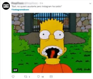 instagram sorprendido