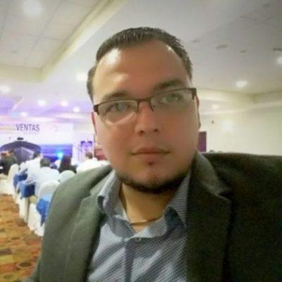 Tyrone Romero Ruíz