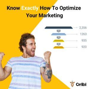 Oribi Analytics