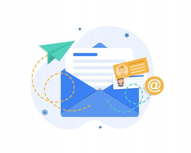 emails newsletters