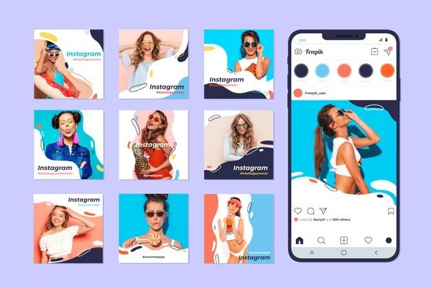 crear un perfil de Instagram