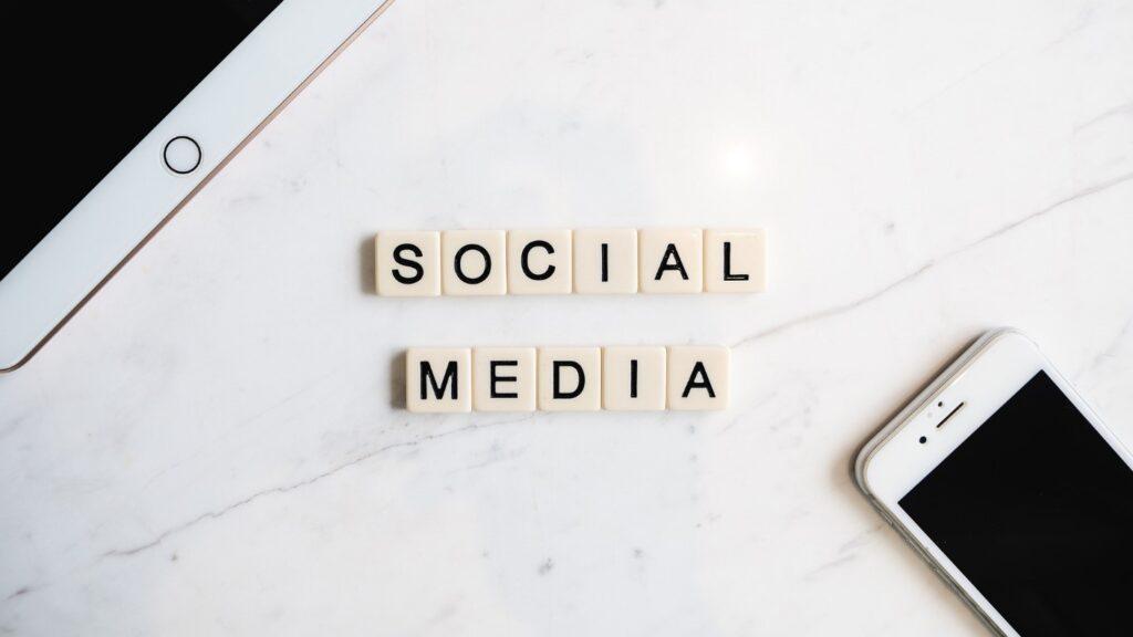 redes sociales y el seo