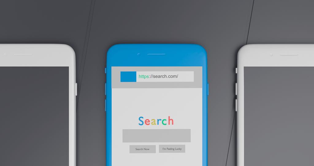 Sitios web móviles y el SEO