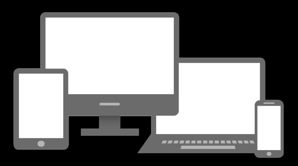 sitios web responsive
