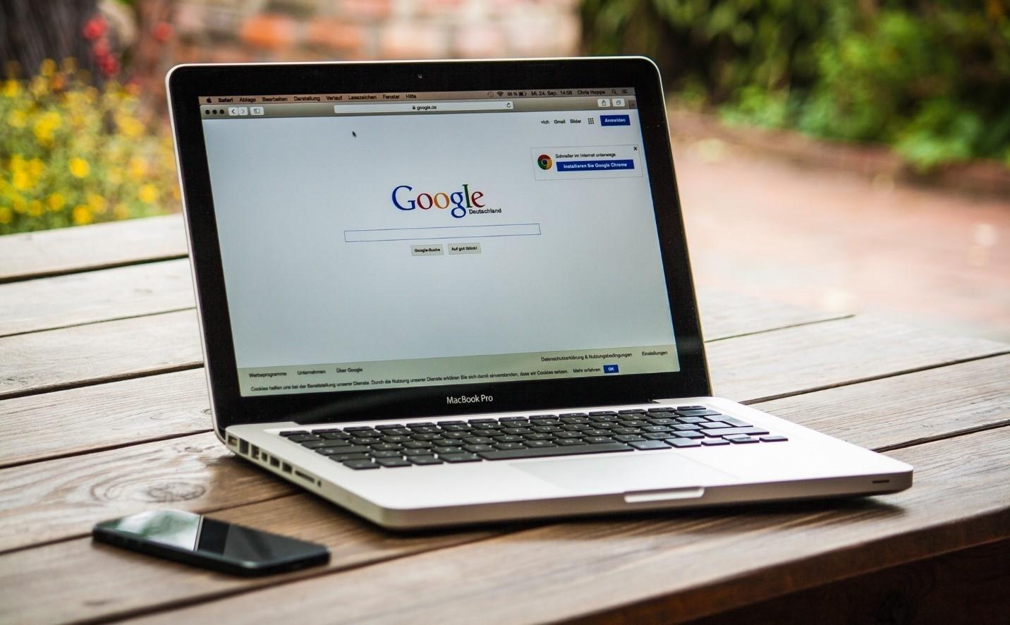 Búsqueda de Google: Consejos para Mejorar el Posicionamiento seo